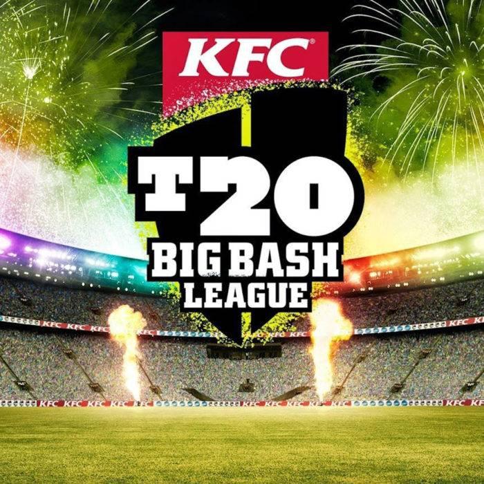 KFC BIG BASH