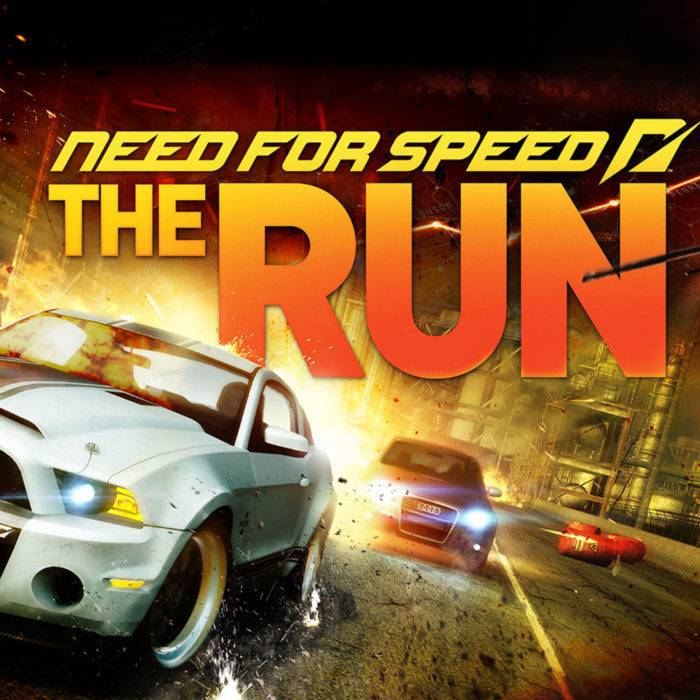 NEED FOR SPEED – THE RUN