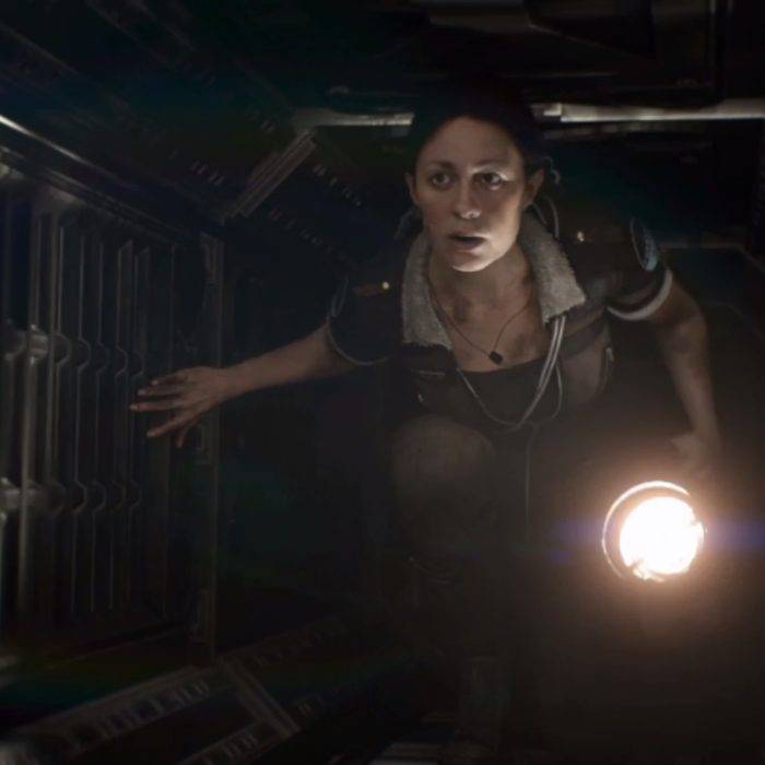 ALIEN: ISOLATION – GLOBAL MARKETING CAMPAIGN