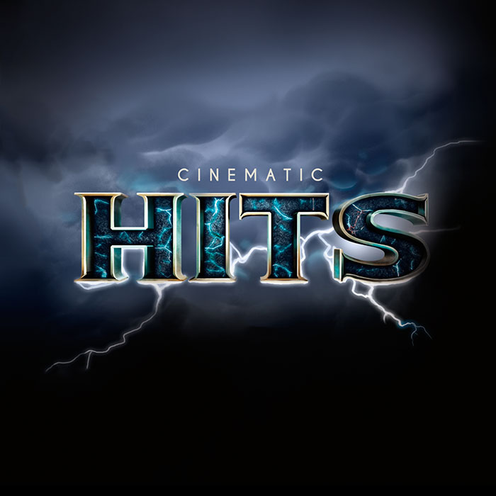 BOOM LIBRARY – CINEMATIC HITS
