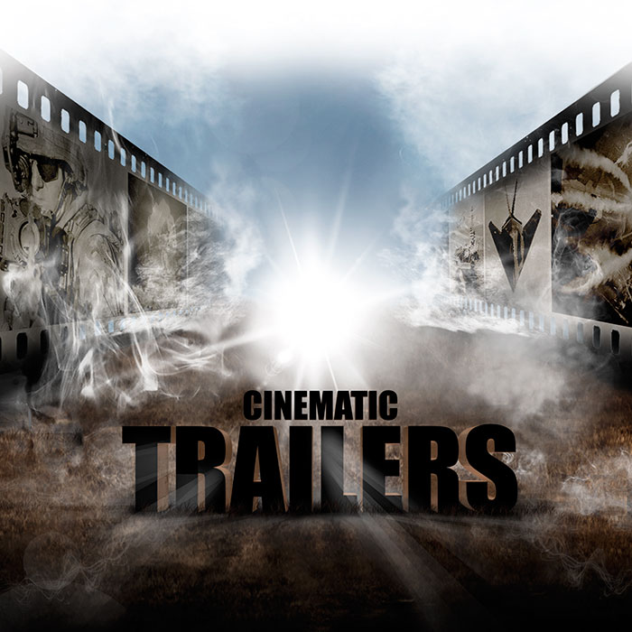 BOOM LIBRARY – CINEMATIC TRAILERS