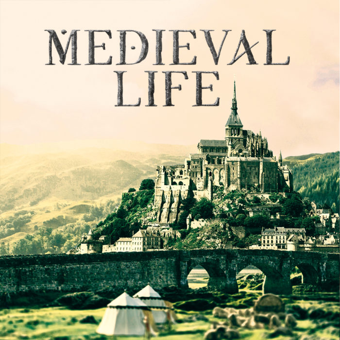 BOOM LIBRARY – MEDIEVAL LIFE