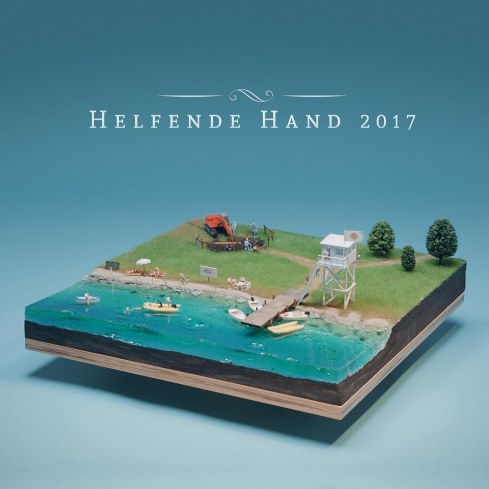 HELFENDE HAND AWARDS 2017
