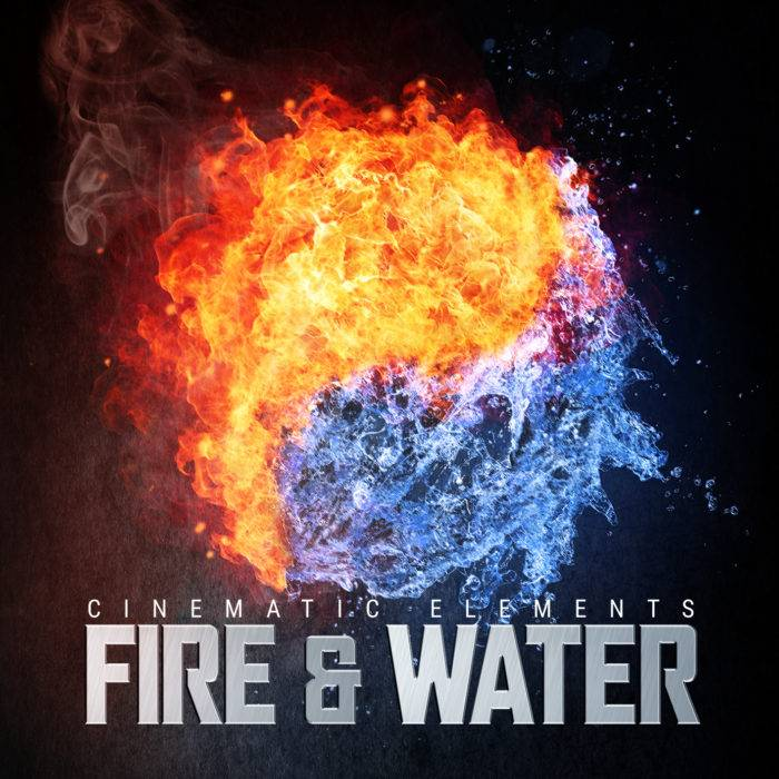 BOOM LIBRARY – CINEMATIC ELEMENTS FIRE AND WATER