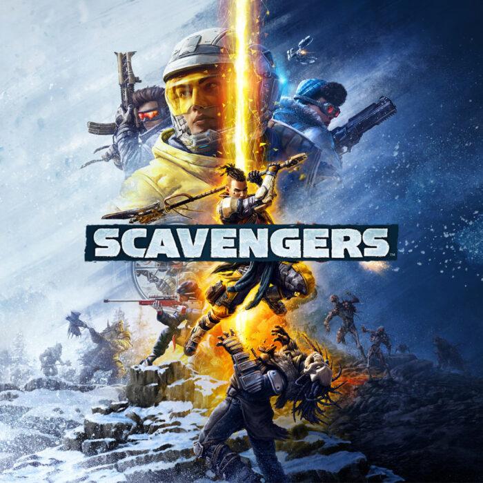 SCAVENGERS – SCAVLAB