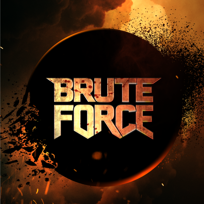 BOOM LIBRARY – BRUTE FORCE