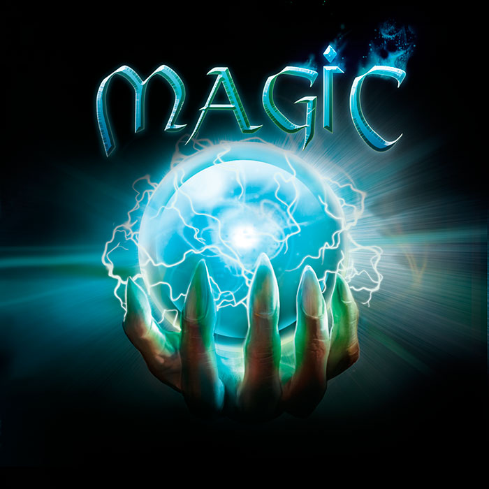 BOOM LIBRARY – MAGIC