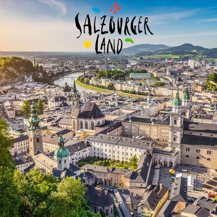 SALZBURGER LAND 2017