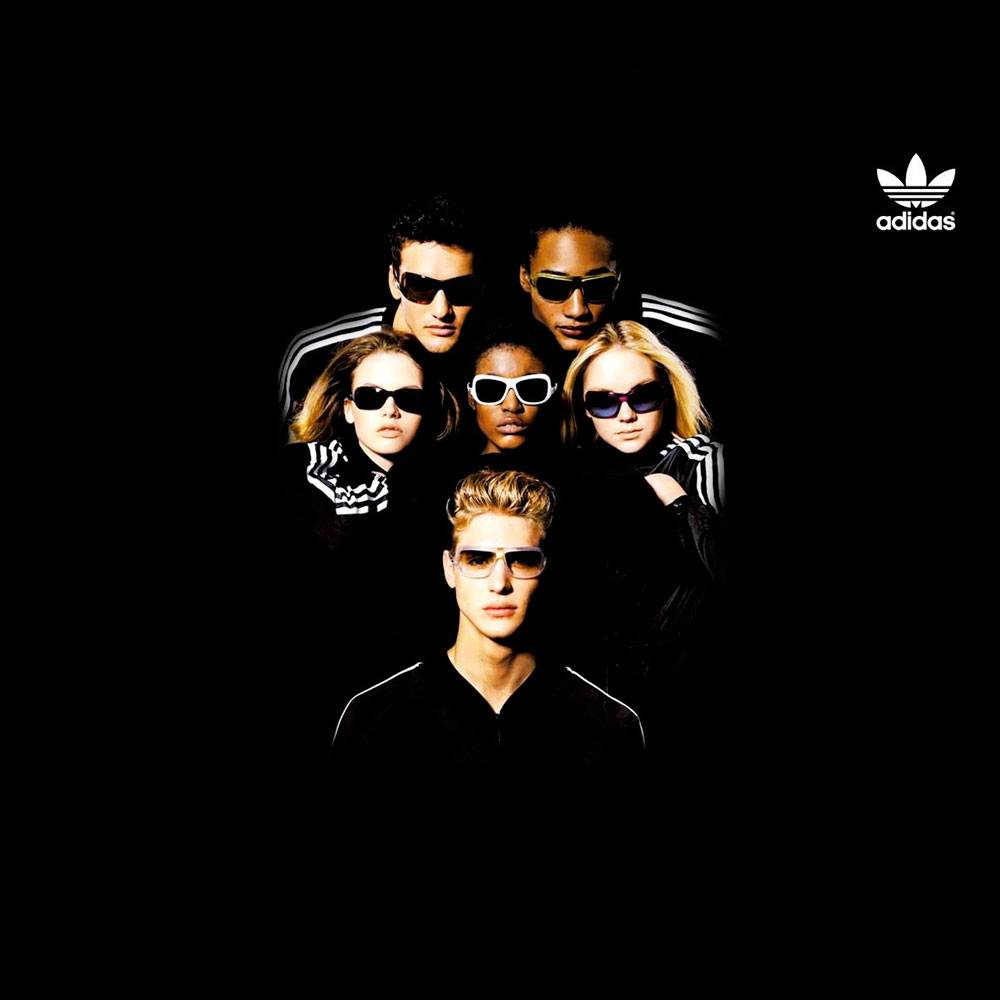 PRODUCING THE MUSIC OF ADIDAS: SHAPE YOUR RUN