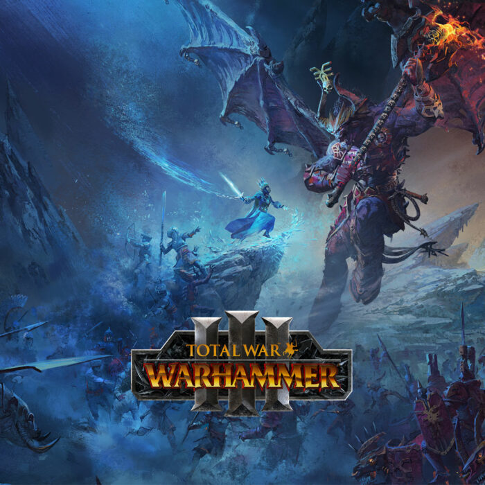 TOTAL WAR – WARHAMMER 3 – ANNOUNCE