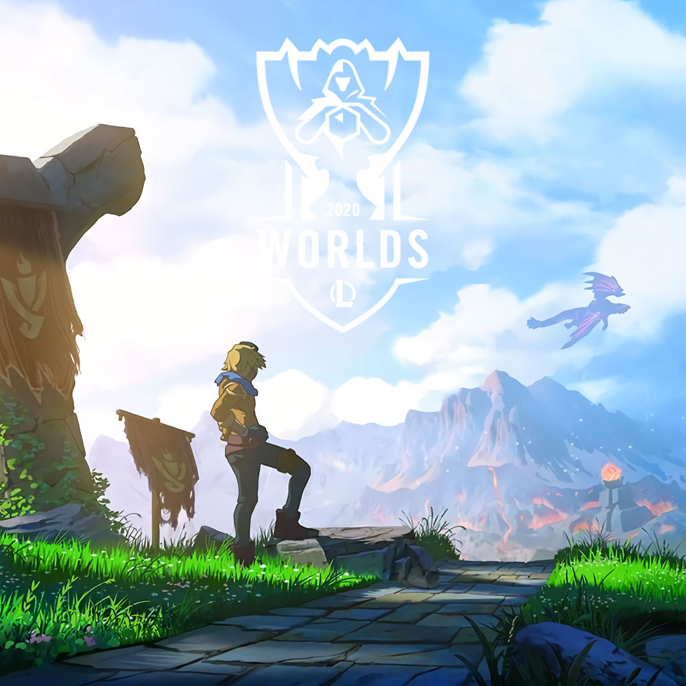 WORLDS 2020 – LEAGUE OF LEGENDS – WHAT IS WORLDS?