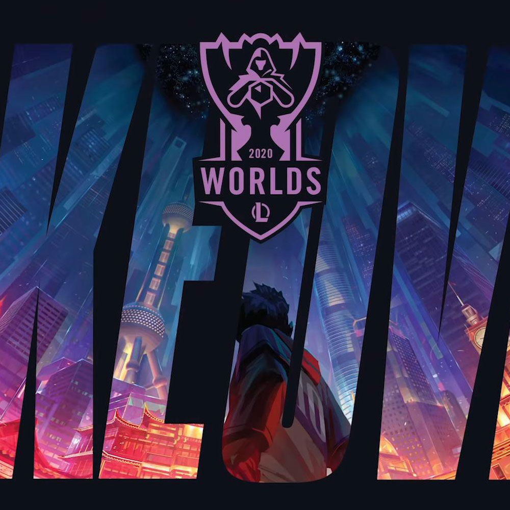 WORLDS 2020 – LEAGUE OF LEGENDS – SO YOU WANT TO WATCH WORLDS?