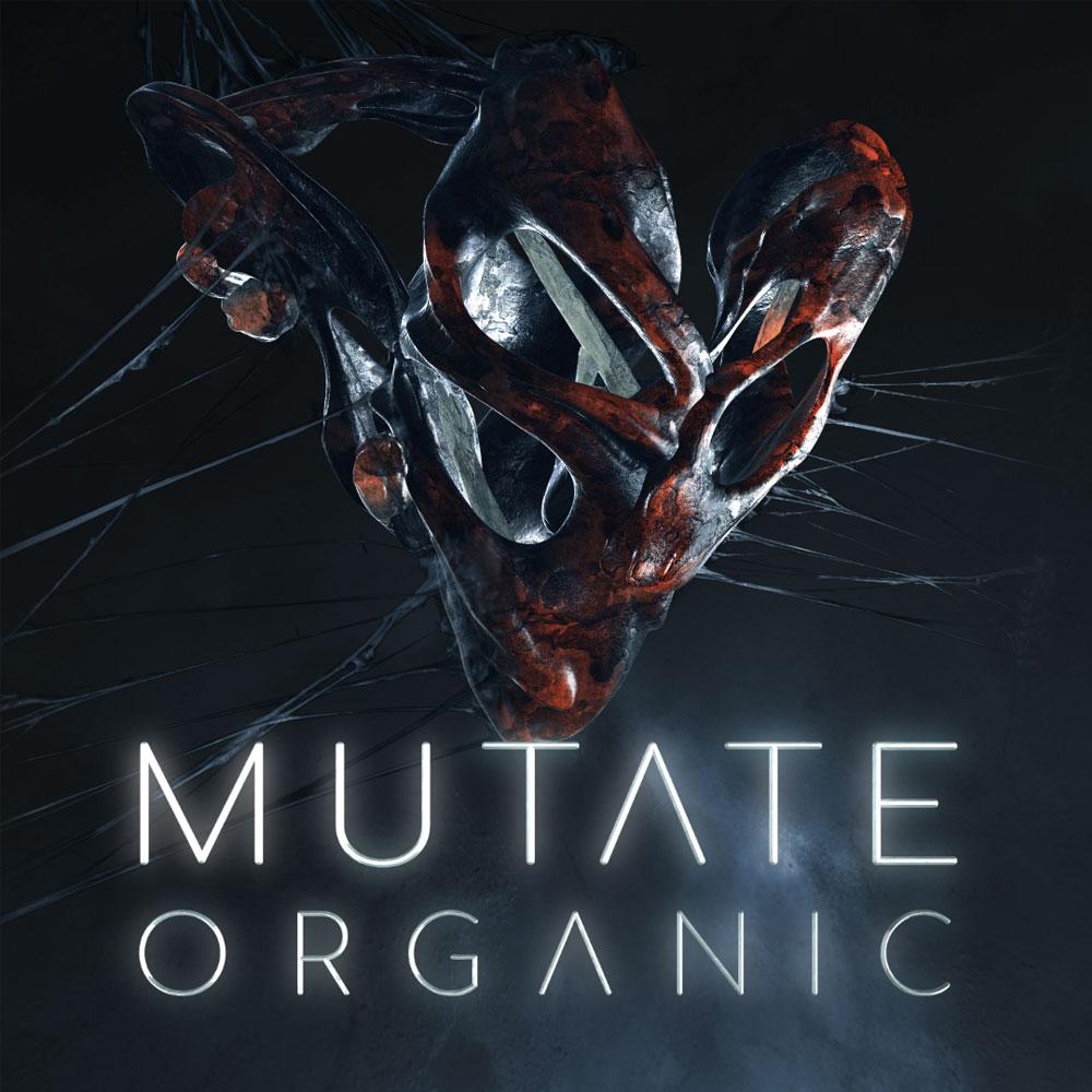 BOOM LIBRARY – MUTATE ORGANIC